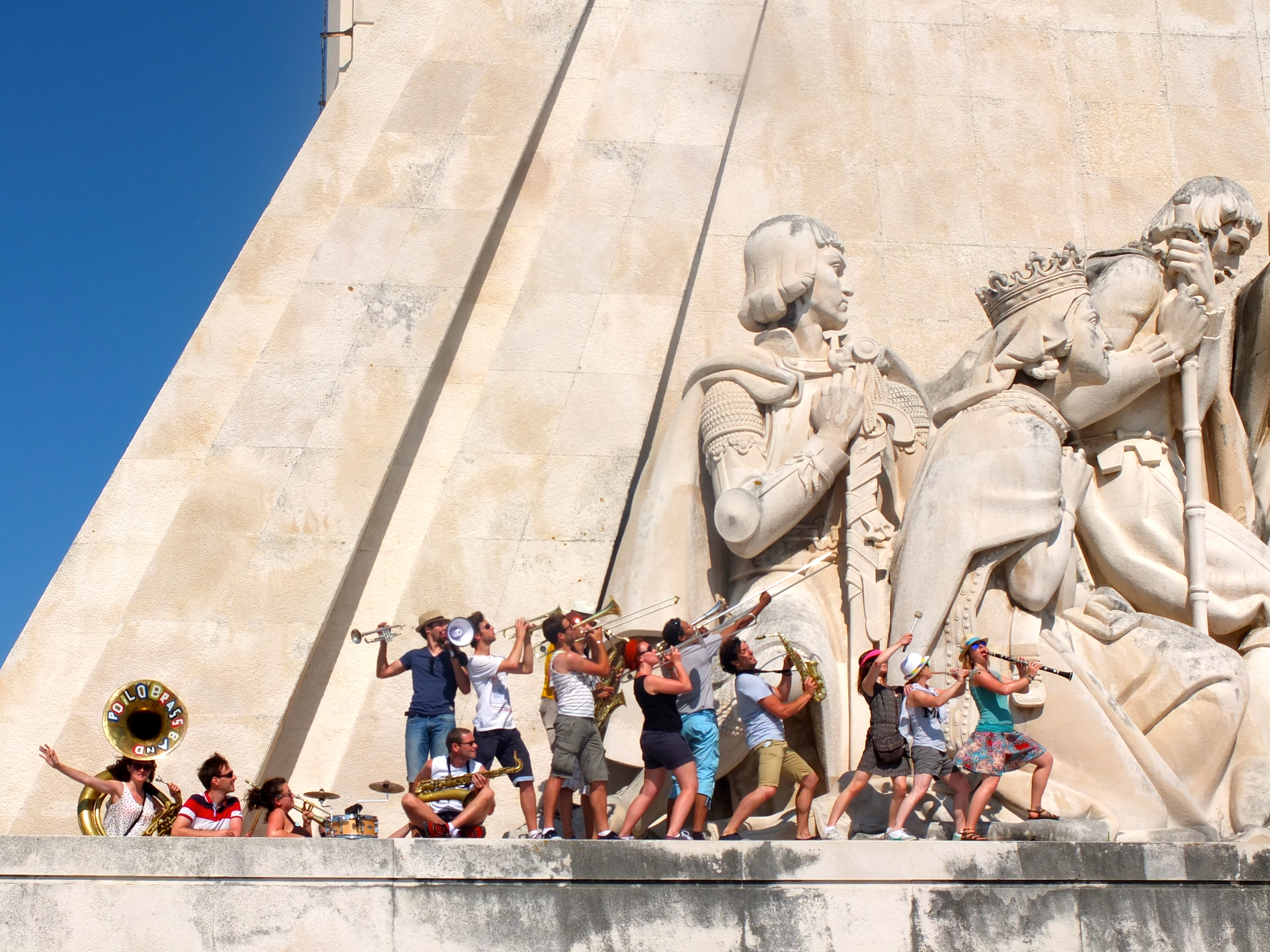 Lisbonne 2014