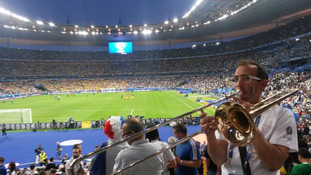 Euro 2016 de Football UEFA
