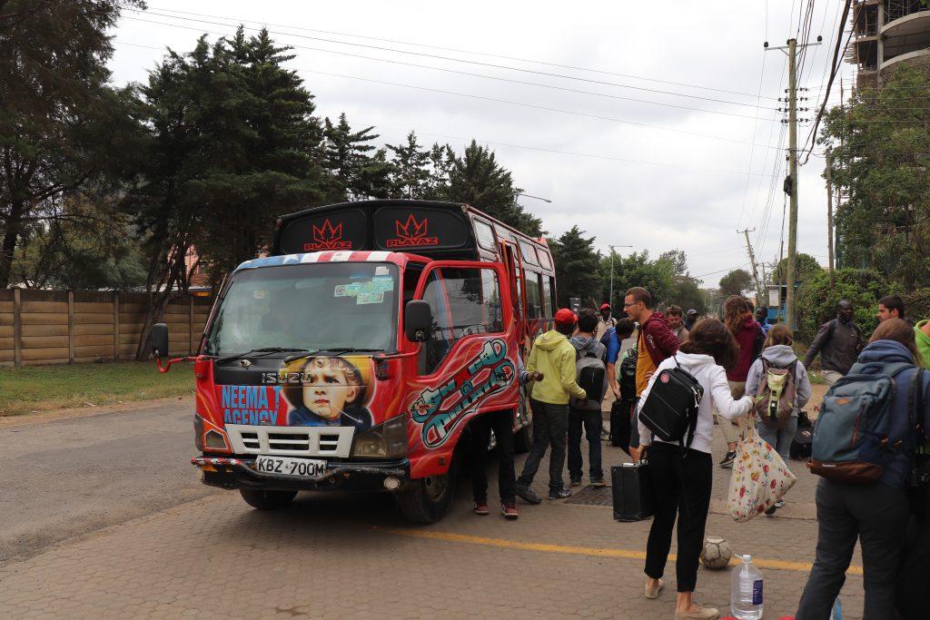 Kenya . POBB 2018