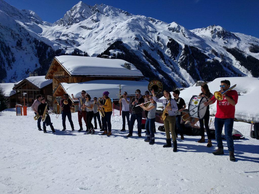 Ski POBB 2018