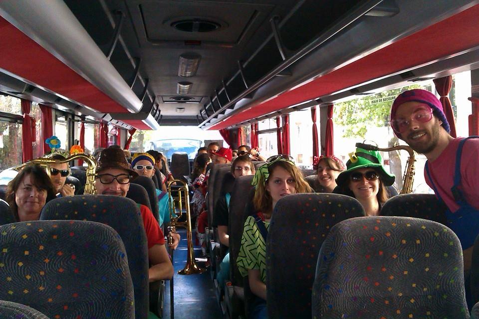 Carnaval de Châtillon