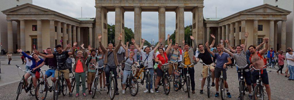 Berlin 2016