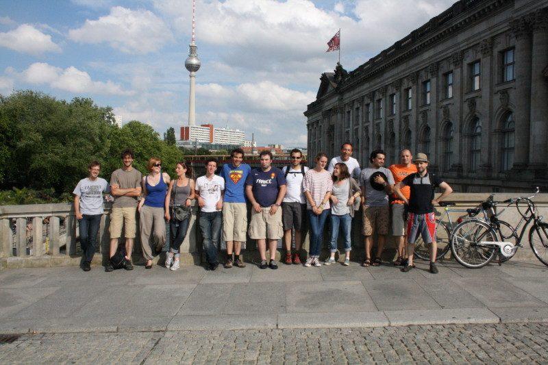 POBB . Berlin
