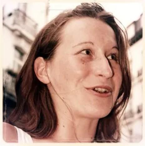 Agnès . Sax Ténor