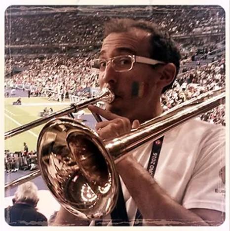 Antoine . Trombone