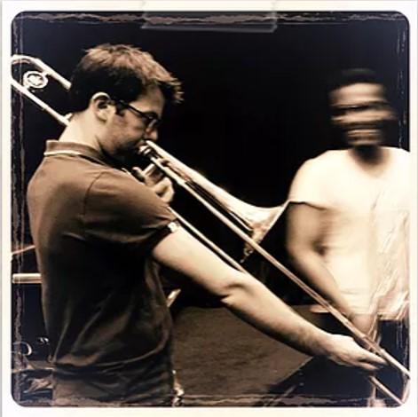 Fabien . Trombone