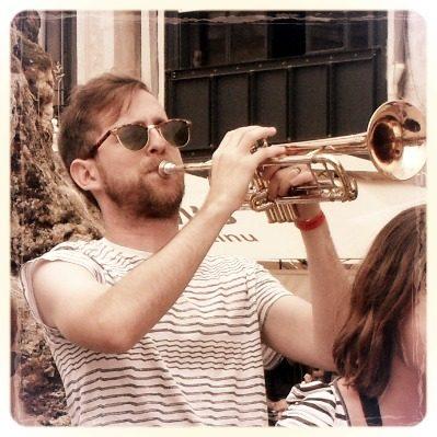 François . Trompette