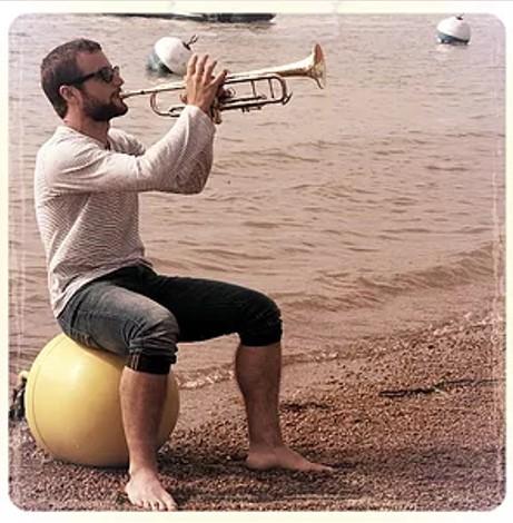Jean-Charles . Trompette