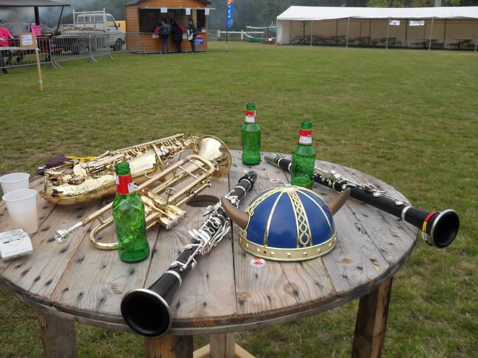 Festival Dé-BANDA-de
