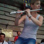 Ce n'est pas la taille qui compte : méfiez-vous de la flûte de Sophie, il suffit d'un solo et vous serez transporté !